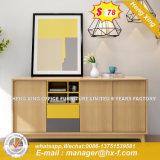 Mobiliário de escritório topo de gabinete do arquivo de madeira (HX-8ª9644)