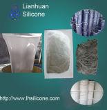 Caucho de silicón líquido RTV-2 para los productos artificiales de la piedra/del arte