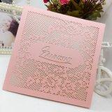 Le cartoline d'auguri di natale hanno personalizzato la cartolina d'auguri delle schede dell'invito