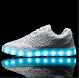 Новая конструкция СИД освещает вверх ботинки танцульки