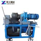 중국에 있는 Rebar Manufactured를 위한 늑골 Peeling Threading Rolling Machine