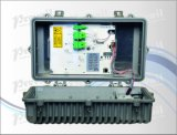 1550nm CATVは屋外EDFAの光学アンプを防水する