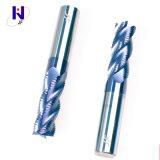 4*10*4*50 Fabrication Solid Carbide 4 flûtes dégrossissage fin Mills à partir d'usine de professionnels