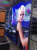 P3.91 500 parete del video fusa sotto pressione comitato locativo dell'interno del Governo LED del X.500 millimetri