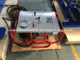 Macchina della saldatura per fusione di estremità di Sud630h per il tubo dell'HDPE