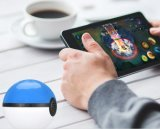 크리스마스 선물 비용을 부과를 가진 무선 휴대용 Subwoofer에 의하여 강화되는 Bluetooth 스피커