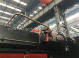 125ton로 구부리는 금속 격판덮개를 위한 유압 CNC 압박 브레이크