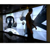 매우 LCD 영상 벽 소폭 3.5mm 5.5mm 접합 스크린