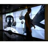 超狭いところ3.5 mm 5.5 mm LCDのビデオ壁の接続スクリーン