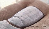 Venta caliente Cassia almohada Crystal Velvet confortable almohada de la salud de los fabricantes principales de ventas directas.