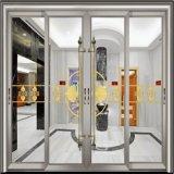 Heph glissant la porte intérieure avec le profil de 1.4mm