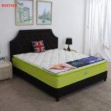 Durable colchón Queen Size con tejido de bambú y Pocket Primavera