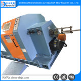 Máquina de torção da fabricação de cabos do encalhamento da elevada precisão única