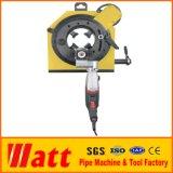Cortador de tubo frío automático de acero inoxidable de la cortadora del tubo