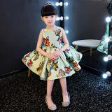 Gril Form-Abend-Kleid-Kleid
