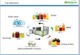 24 cavités hydraulique automatique complète le capuchon en plastique Machine de moulage par compression