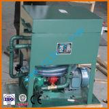 Máquina del filtro de petróleo de la presión de la placa de la serie de LY
