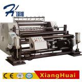 Type à grande vitesse de roulis de papier de qualité machine de fente pour le matériau de module