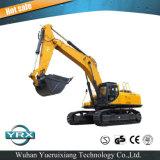 3.5 Máquinas escavadoras quentes da esteira rolante da venda de Cbm com baixo preço