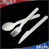 Plastiklöffel der gute QualitätsJx182