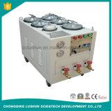 Marque Lushun 600litres/h purificateur d'huile de haute précision avec un prix raisonnable.