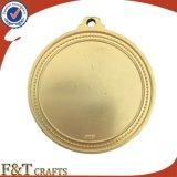 Hotsale Die Casting Sport Medal Promotional Gift Memory Medal Metal
