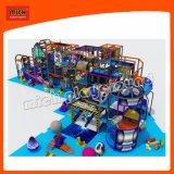 Speelplaats van de Kinderen van het winkelcentrum de Commerciële Binnen Plastic