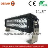 11,5'' luz de condução Jeep Armor Barra de luz LED grelha 9GT3016-60W)