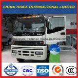 China maakte 4X2 6 de Vrachtwagen van de Tractor van het Wiel Isuzu