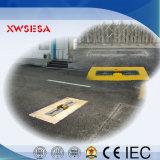 Uvss под наблюдение за транспортными инспекционной системы безопасности (сканирование системы)