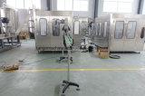 Frasco de vidro automática de sumo de fruta máquinas de engarrafamento de Enchimento