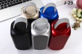 무선 다중 매체 Jbl 스피커 상자를 위한 입체 음향 시끄러운 휴대용 소형 Bluetooth 스피커