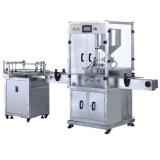자동적인 액체 풀 충전물 기계