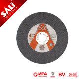 Haute qualité Super mince T41 115mm plat Disque de coupe abrasive
