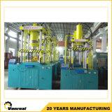 Presse hydraulique à grande vitesse pour l'hydroréformation d'acier inoxydable