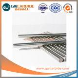 Yl10.2 Staven van het Carbide van Staven de Stevige met de Gaten van het Koelmiddel