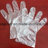 Schönheit Salon/SPA/Barbershop PET faltender Handschuh
