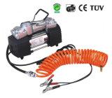 Compressore d'aria capo gemellare di CC 12V con Ce per l'automobile
