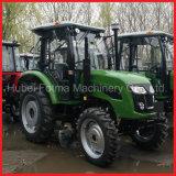 Ruedas de 80 CV Granja/tractor agrícola (FM804T)