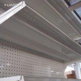 Supermarkt-Metallregal/Zahnstangen-Abgleichung für Haken Yd-S003A