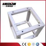precio de fábrica caja cuadrada de la armadura de aluminio de la armadura de conexión Accesorios