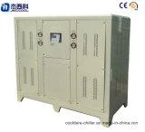 20HP Insudtrial 사용 물에 의하여 냉각되는 일폭 냉각장치
