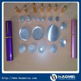 알루미늄 민달팽이 알루미늄 라운드 1070년 O