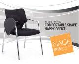 Konferenzzimmer-Büro-faltender Trainings-Stuhl mit Schreibens-Vorstand