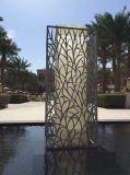 Het kolom In het leven geroepen Comité van het Aluminium Peforated voor het Comité van de Pijler