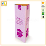 Estetiche su ordinazione che impaccano stampa della casella per il profumo (OEM-GL-001)