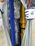 Две должности Автомобильный подъемник с 4 тонн диапазон подъема Alpina гарантия 18 месяцев