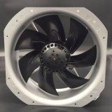 Ventilador axial refrigerando da C.A. das lâminas do metal da ventilação Sfm28080