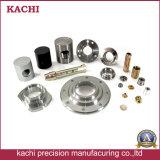 Piezas que trabajan a máquina calificadas cliente del CNC de Alemania (kc 001)