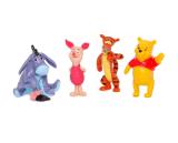 Mickey et ses amis exclusif 5 PC. Salle de bain à remous Piscine Squeeze Jouets